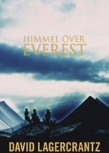 Himmel över Everest av David Lagercrantz