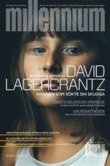 Mannen som sökte sin skugga David Lagercrantz